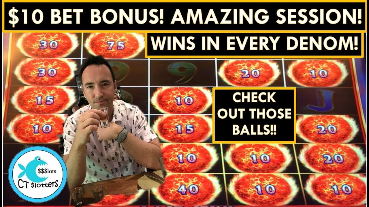 Every Bet Count 11235