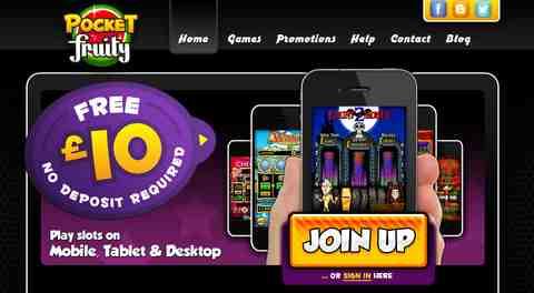Interactive Casino 96150