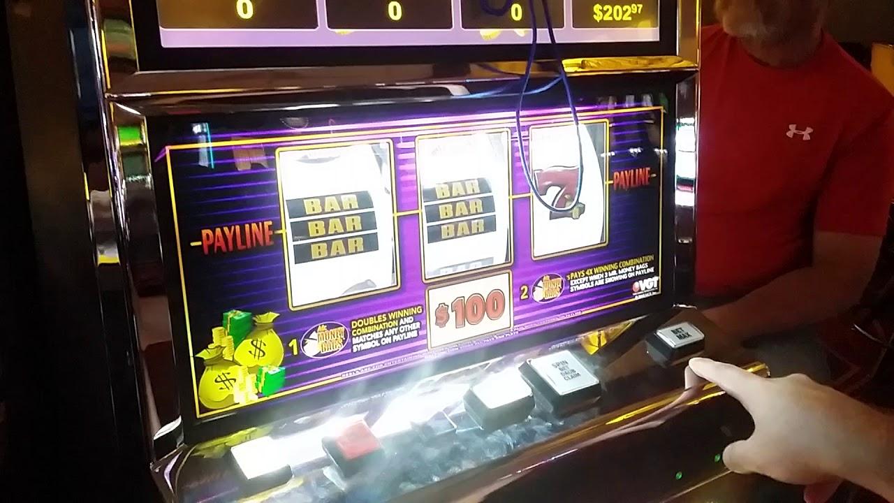 High Limit Slots 83100