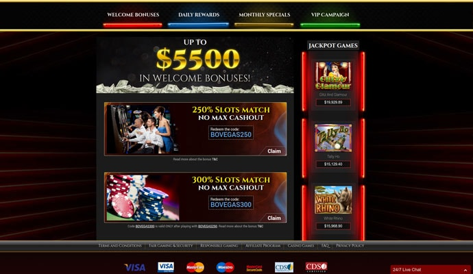 Easy Withdrawal Casinos 52289