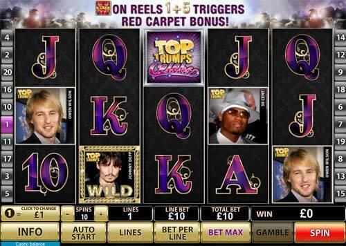 Esmeralda Slot Cashback 48961