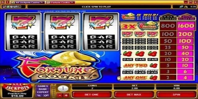 Wild Wishes Slot 84750