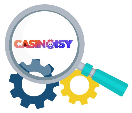 Casino Bitcoin 30743