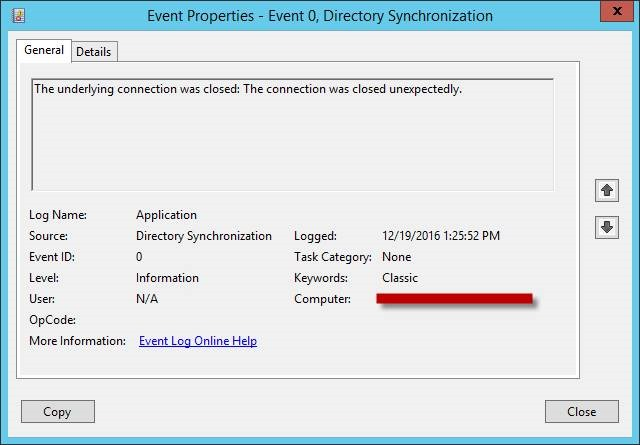 Fix Session Expired 58115