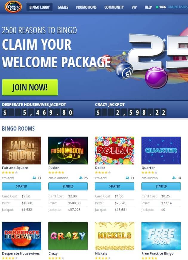 Free Casino 14903
