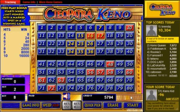 Free Casino 91394