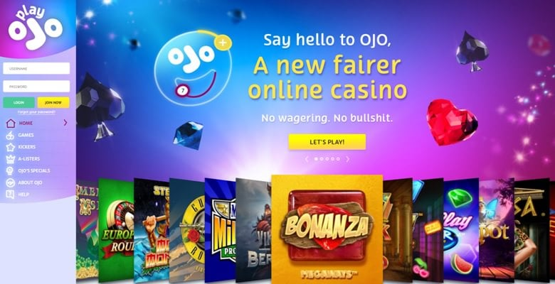 Fundamental Bets PlayOJO 37952