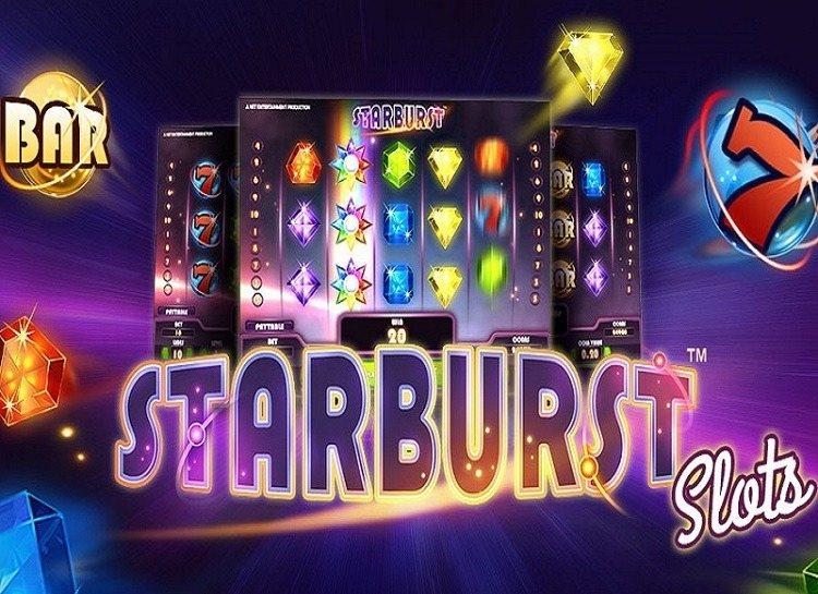Gambling Godheads Starburst 22628