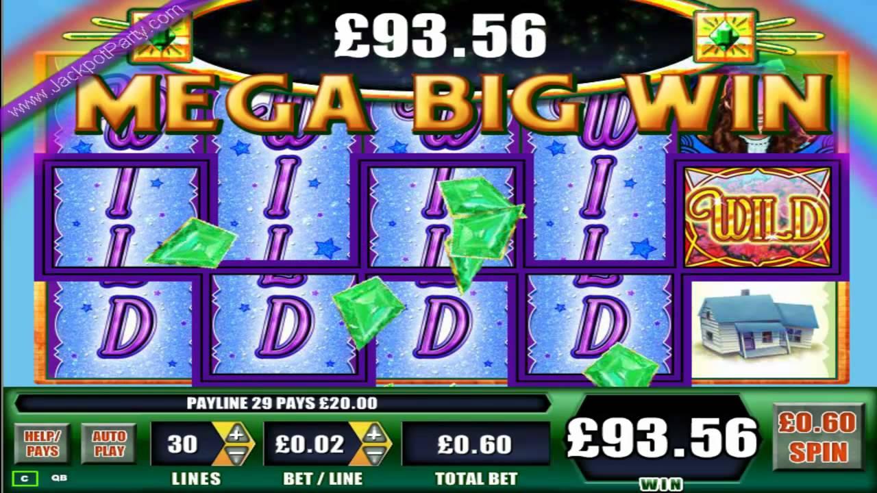 Gambling Tips Slots 66415