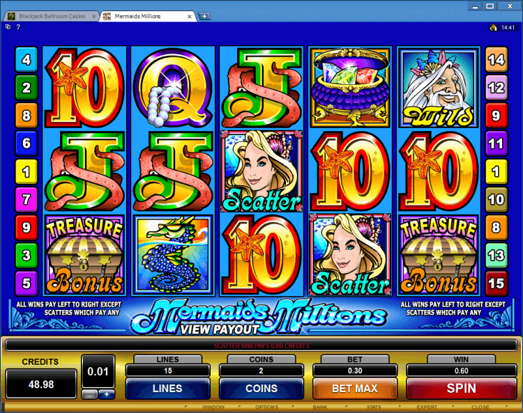 Gambling Tips Slots 35885