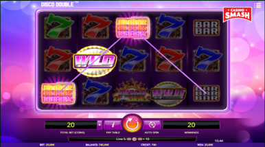 Gold King Slot 53784