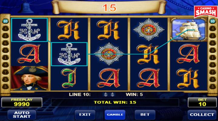 Hidden Slot 3137
