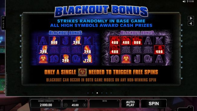 Highest Payout Games 56007