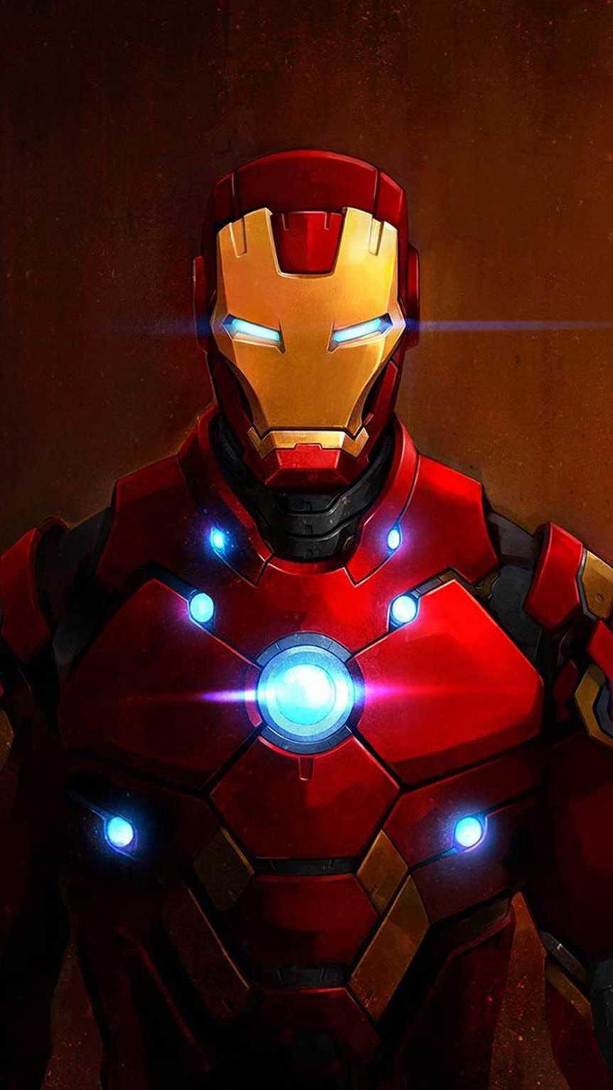 Iron Man Slot 5760