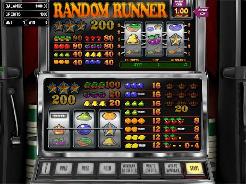 Jackpot 3x3 Slot 23931