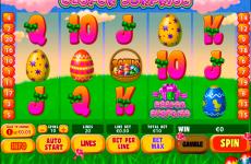 Juicy Booty Slot 29809