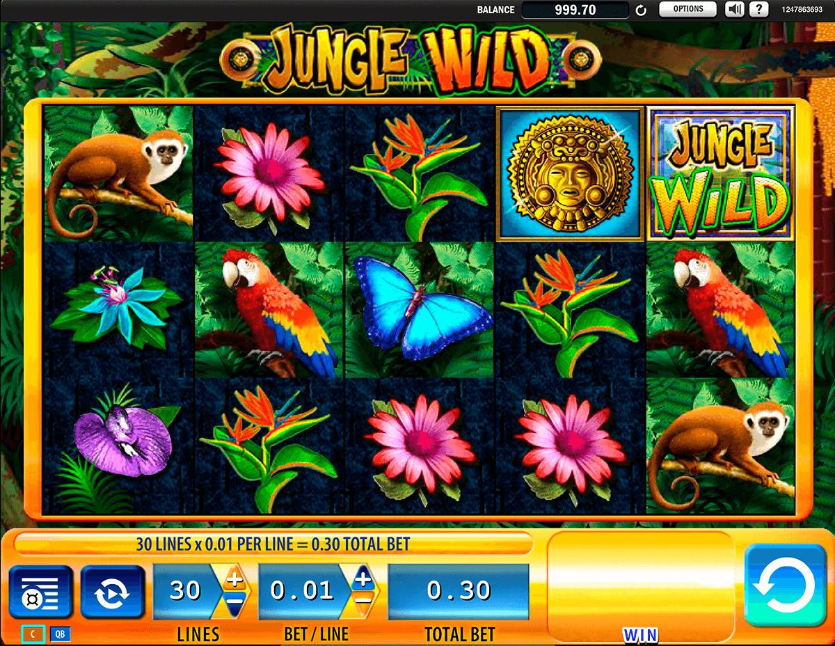 Jungle Games 42092