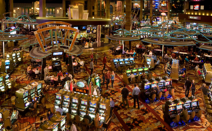 Las Vegas Casinos 78119