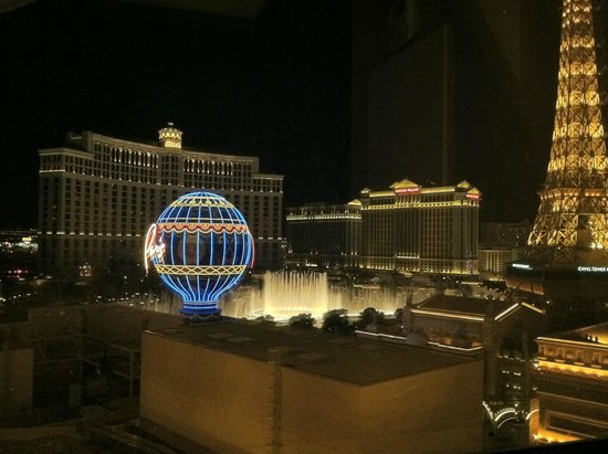 Las Vegas Currency 30557