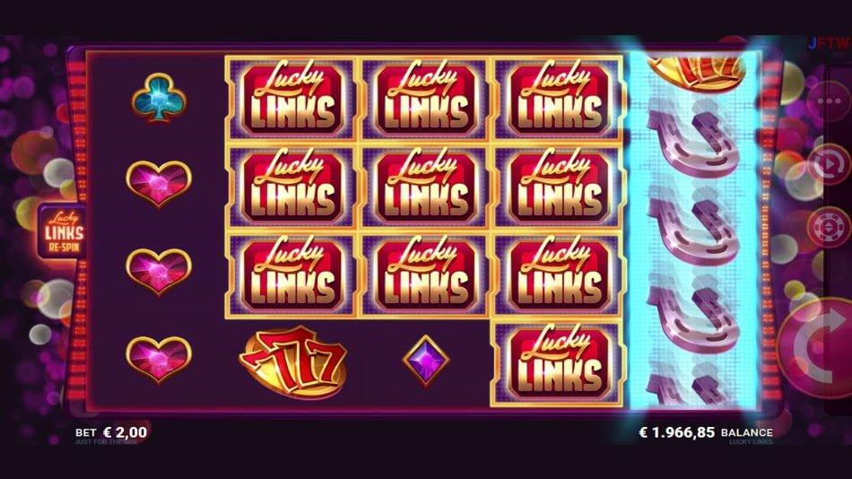 Lucky Win Coins 74306