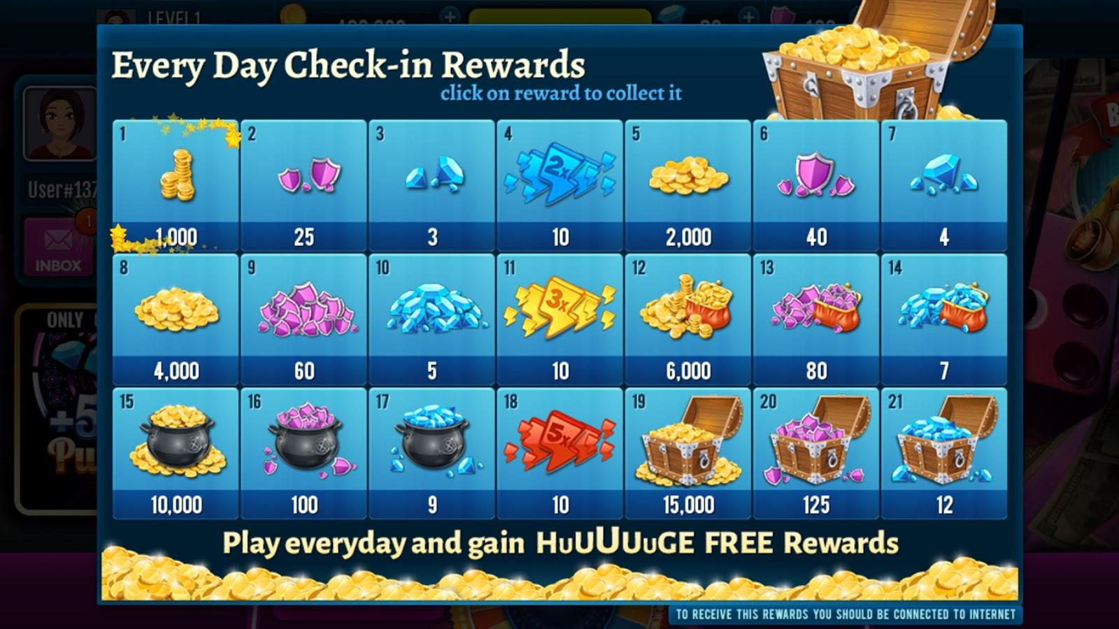 Mega Fortune 95322
