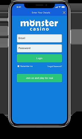 Mobile Casino 41838