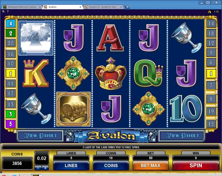Multi Player Slots 53174