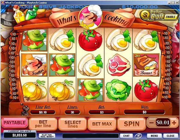 New Slot 38983
