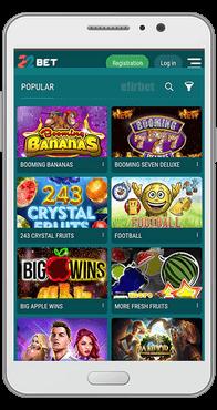No Download Casino 98425