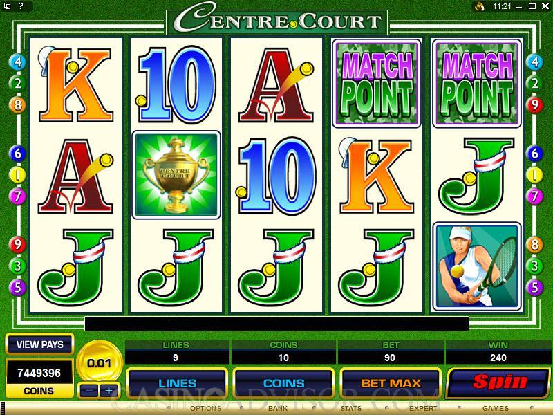 Online Casino Deposit 53360