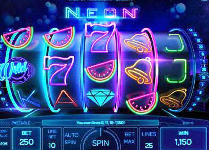 Online Casino Free 16588