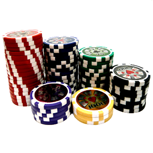 Poker Chip 56962
