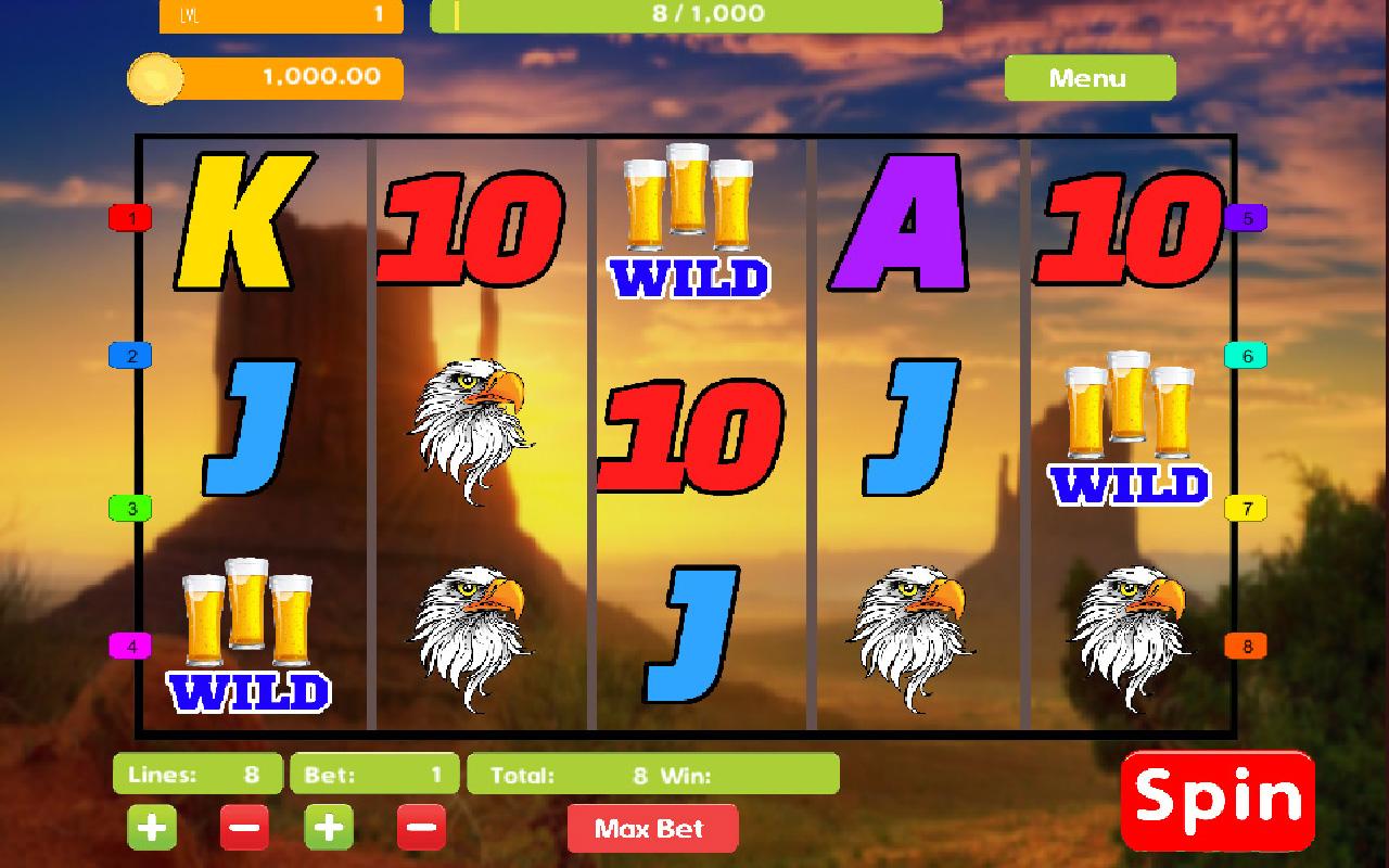 Poker Slot 23207