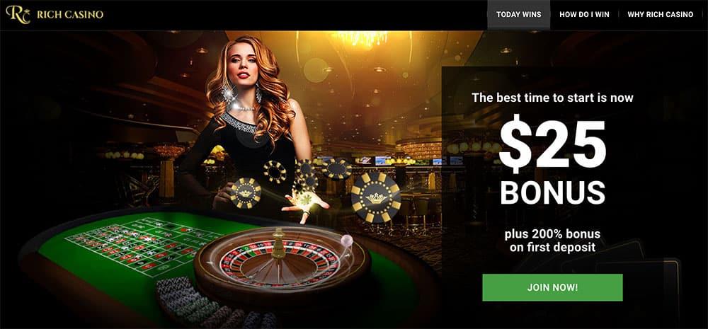Rich Casino 46911