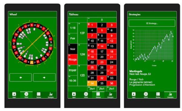 Roulette Prediction App 46502