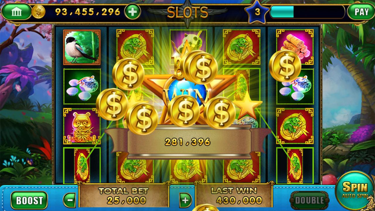 Slot Games 7760