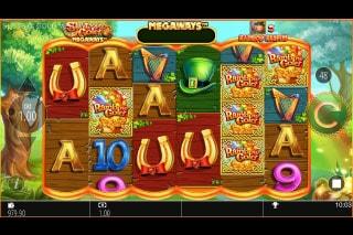 Slot Machine Bet 25873