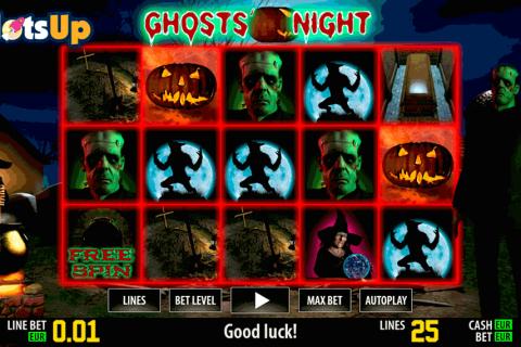 Slot Machine Chat 67216