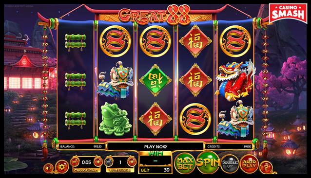 Slot Machine Chat 23767