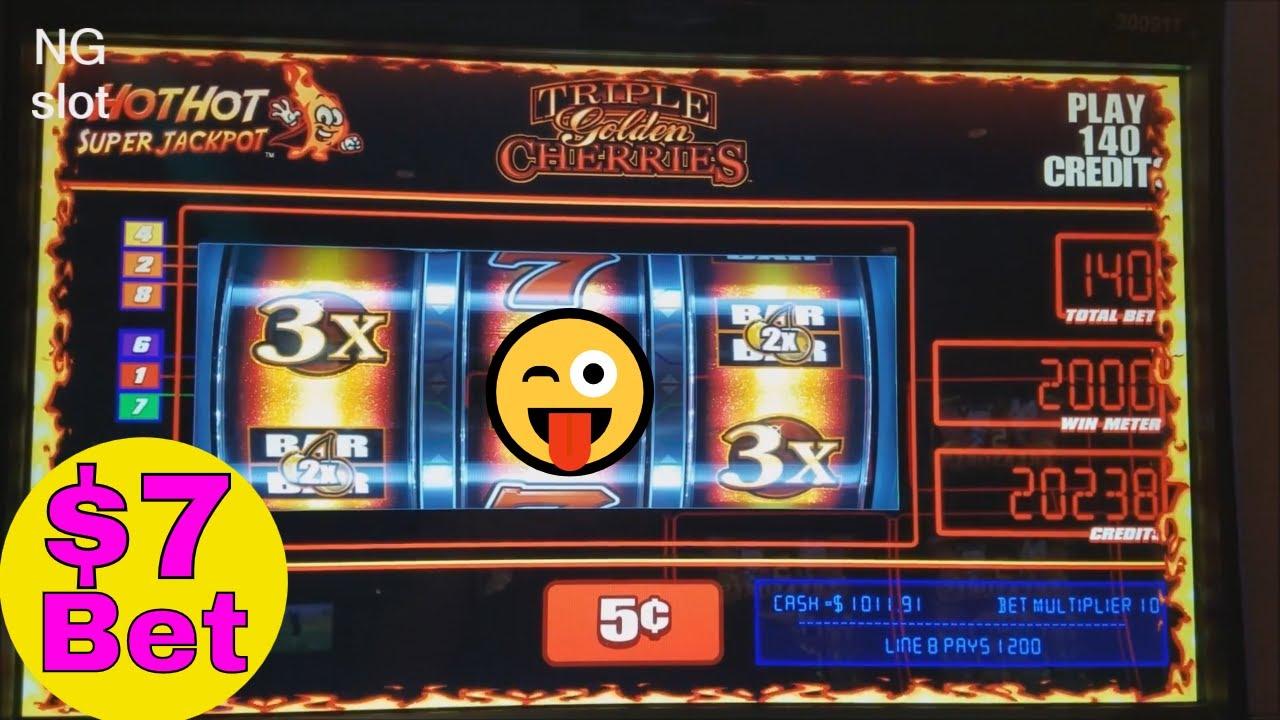 Slot Machine is 98862