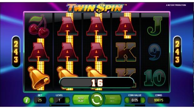 Slot Machine 57746