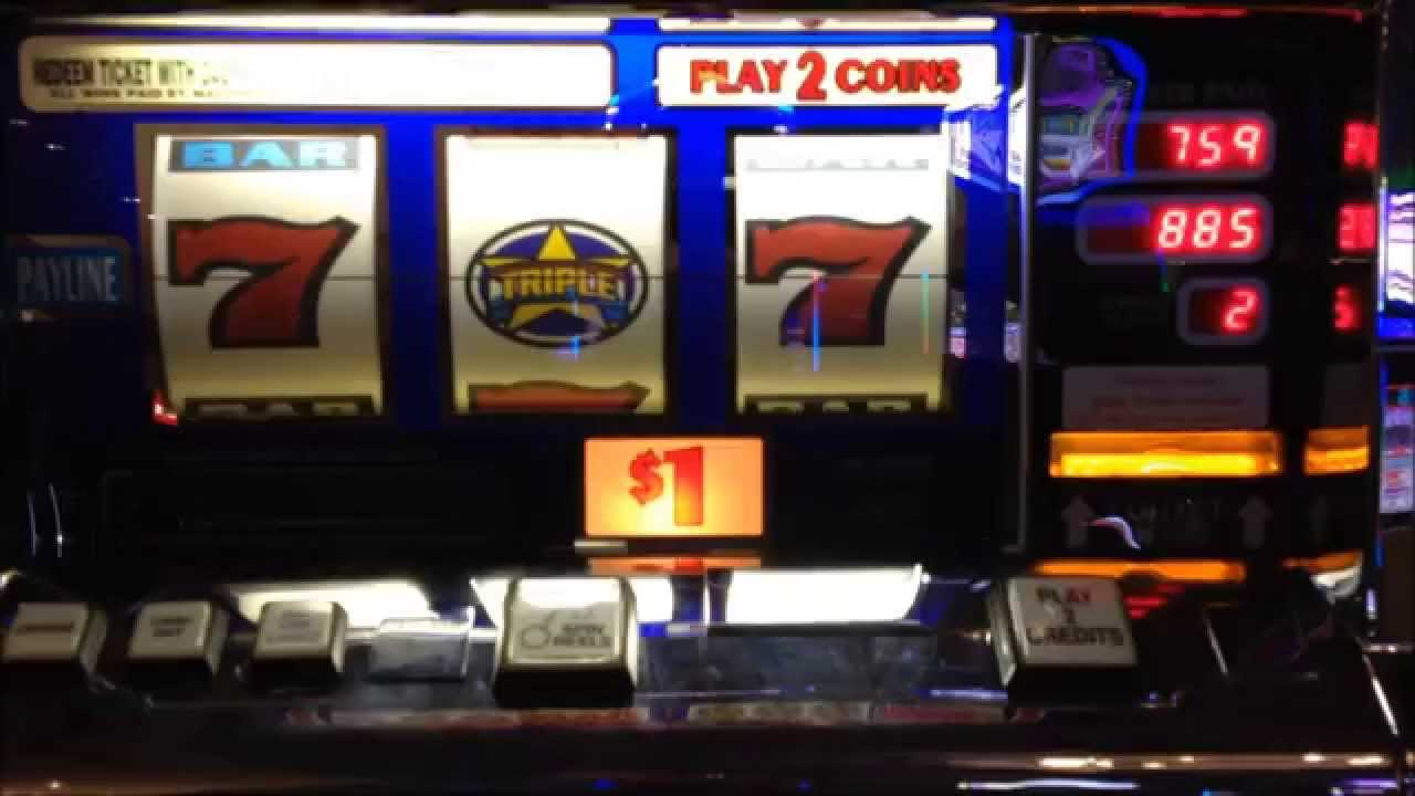Slot Machine Odds 37571