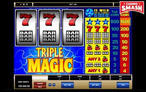 Slot Machine 59236