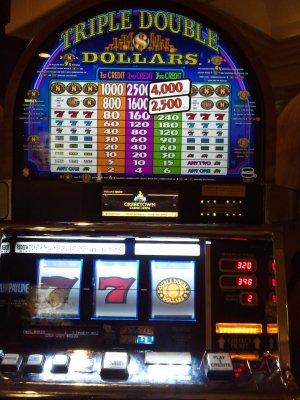 Slot Machine 77493