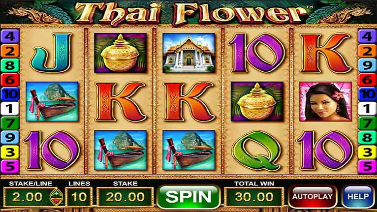 Slot Machine Secrets 3693