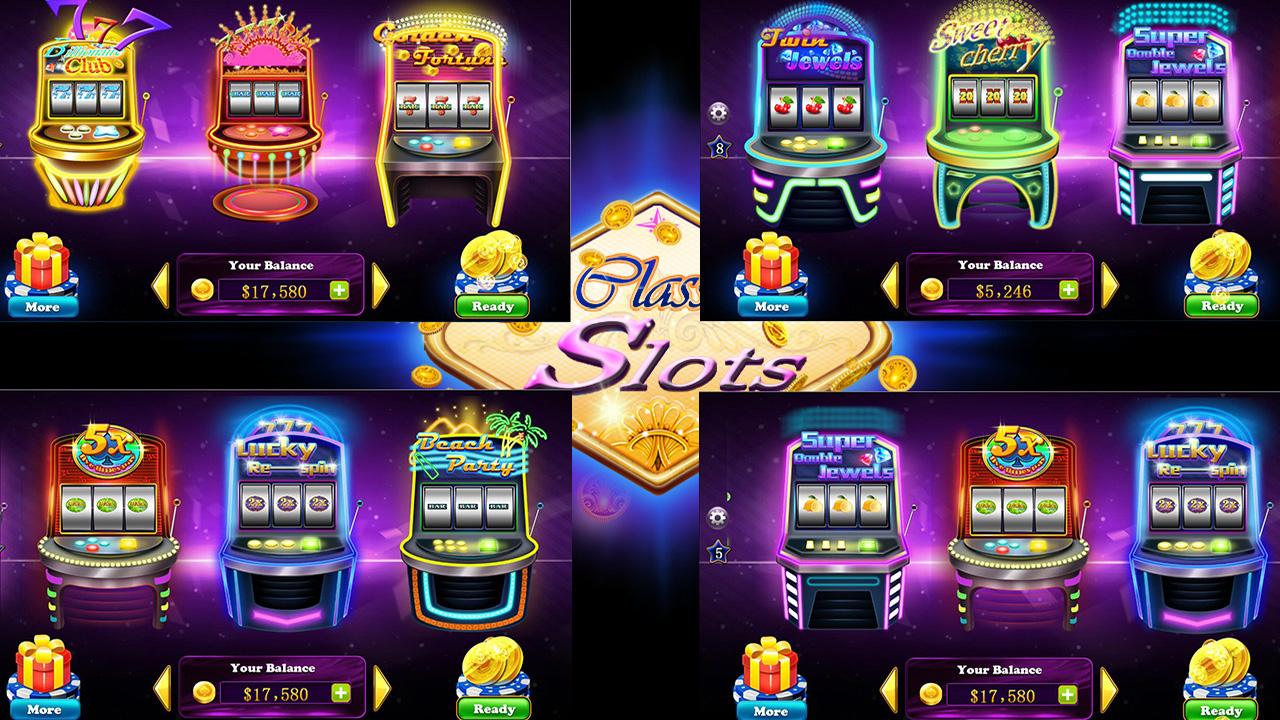 Slot Machines 60005