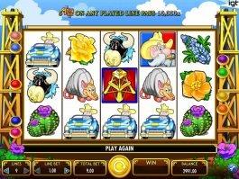 Slot Machines 2323
