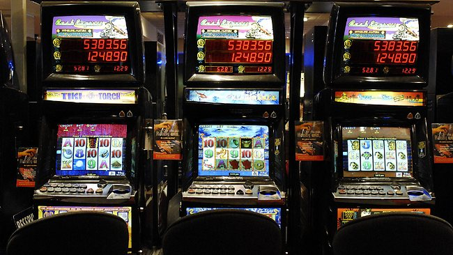 Slot Machines for 10692