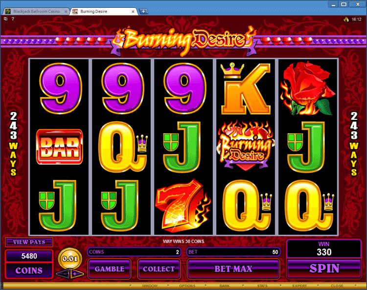 Slots Playboy 96207