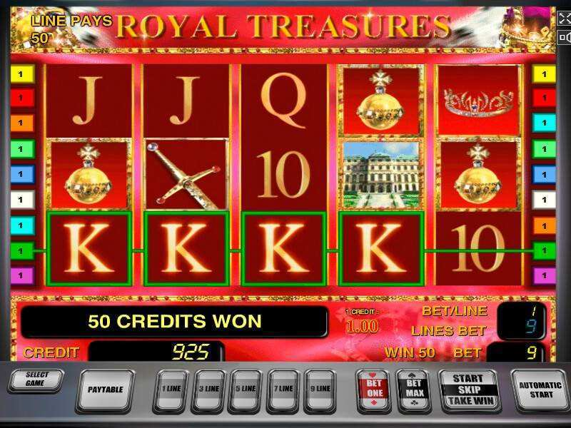 Spanish Slot Sites 10448